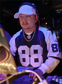 DJ Ntyce