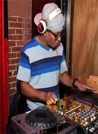 DJ Reece